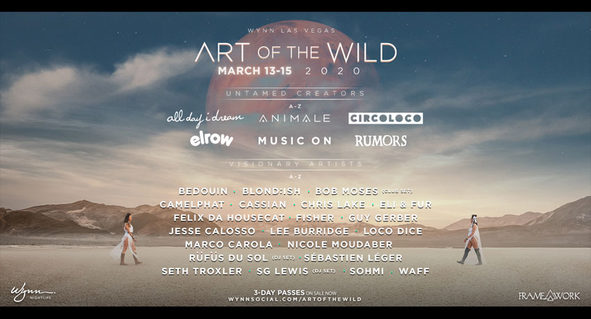 Art of the Wild